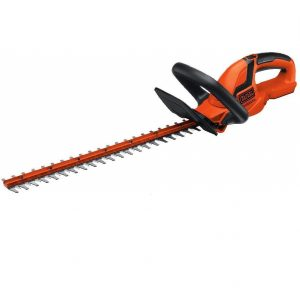 BLACK+DECKER 20V MAX Best Hedge Trimmer