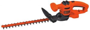 BLACK+DECKER BEHT100 Hedge Trimmer, Brown/A
