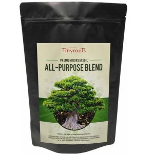 TinyRoots Best Potting Soil