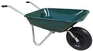 Garden Star 70018 Easy Barrow Wheelbarrow