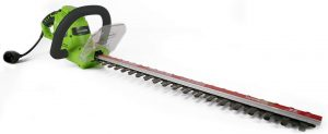 Greenworks 22-Inch Corded
