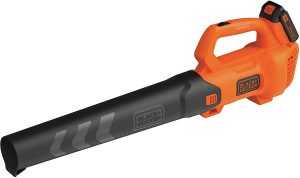 BLACK+DECKER BCBL700D1 20V 2.0 AH Axial Blower