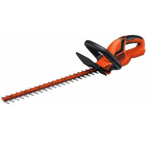 Black Decker Best Cordless Hedge Trimmer