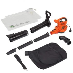 Black+Decker 3-in-1 Electric