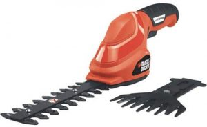 Black Decker Gsl35 3.6-volt