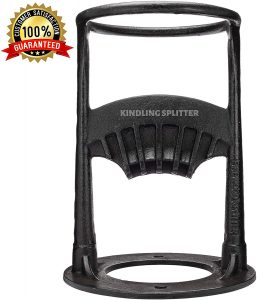 Boss Industrial CW-S Log Splitter 4-Way Cross Wedge