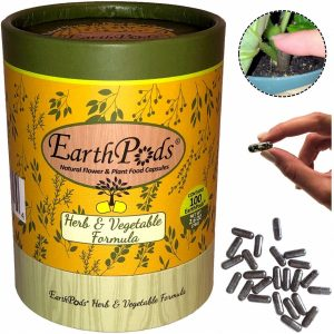 EarthPods Premium Herb & Vegetable Plant