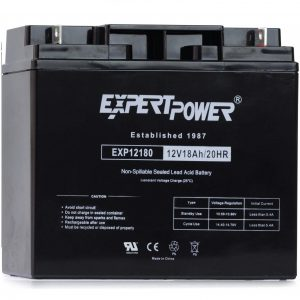 Expert Power Best Lawn Tractor Battery