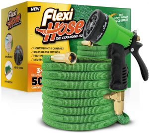 Flexi Hose Advanced Pull-out Garden Hose