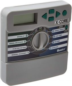 Hunter Sprinkler XC800i X-Core