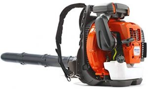 Husqvarna 570BTS Powerful X-Torq