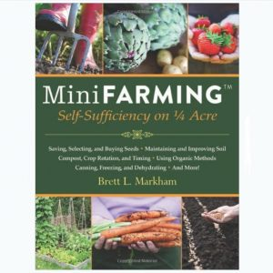 Mini Farming Self-sufficiency On 1 4 Acre