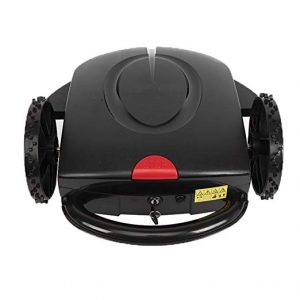 Robotic Lawn Mower Auto Recharged Mower