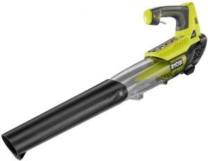 Ryobi P2108A ONE  100 Mph 280 Cfm 18-volt Lithium-ion Cordless Jet Fan Blower - Battery And Charger Not Included