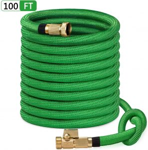 SunGreen 100ft Garden Hose