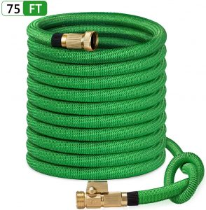 Sungreen's 75ft Garden Hose