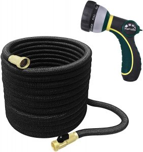 The FitLife's Finest Pull-out Garden Hose