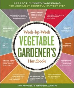 The Week-By-Week Vegetable Gardener's