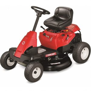 Troy Bilt Best Riding Lawn Mower For Hill