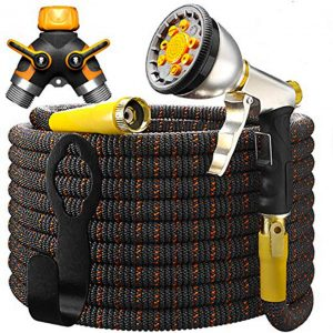 [UPGRADED 2019] Garden Hose Expandable - Superior Strength 3750D