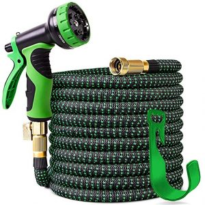 100-Foot Expandable Garden Hose