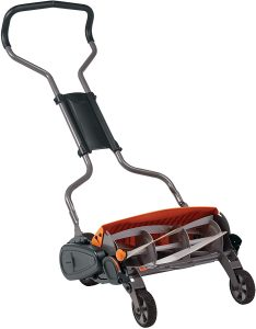 Fiskars Max Reel Mower