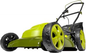 Sun Joe MJ408E-Pro Lawn Mower