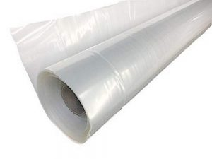 A&A Green Store Greenhouse Plastic Film (12X25)
