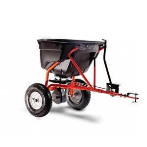 Agri-Fab 45-0463 Tow Behind Broadcast Spreader