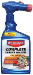 Bayer Advanced Complete Insect Killer
