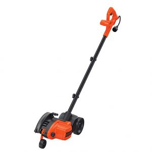 Black Decker Best Lawn Edger
