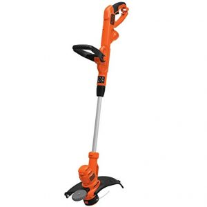 Black Decker Besta510 6.5 Amp 14 In. Afs Electric String Trimmer Edger