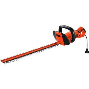 Black Decker HH2455 HedgeHog Hedge Trimmer