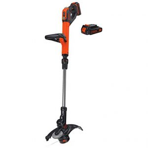 Black Decker Lste525 20v Max Lithium Easy Feed Edger