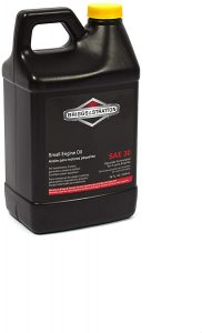 Briggs & Stratton SAE 30 Grade Mower Oil