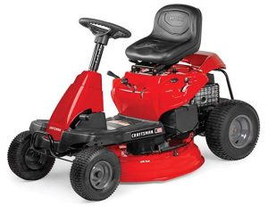 Craftsman R105 382cc Single Engine Series