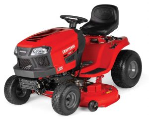 Craftsman T135 18.5 HP Briggs & Stratton