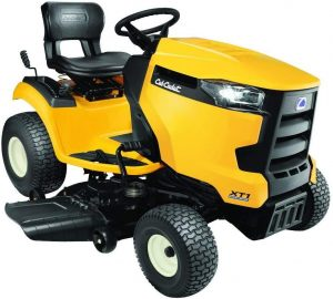 Cub Cadet XT1 – A High-quality Lawn Tractor That Has Been Designed For Ease-of-use And Efficiency