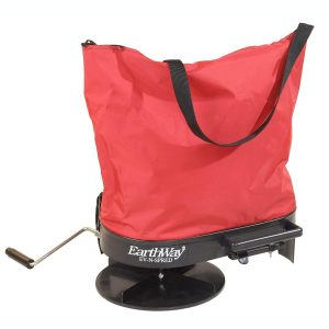 EARTHWAY PRODUCTS 2750 Hand Crank Bag Spreader