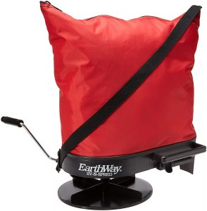 Earthway 2750 Hand-Operated Nylon Bag Spreader