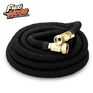 Flexi Hose & 8 Function Nozzle