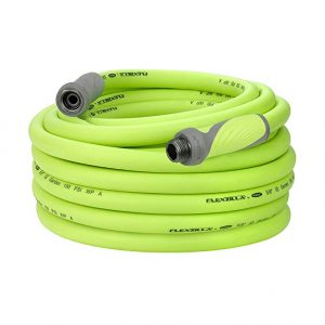 Flexible Garden Hose with Survival Grip