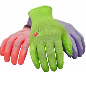 G & F Women's Garden Gloves