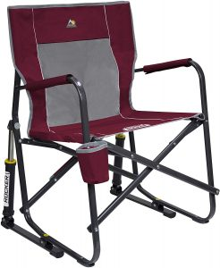 GCI Outdoor Freestyle Rocker Portable