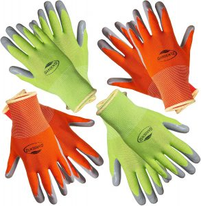 Garden 12 Working Gloves For Women Garden Gloves