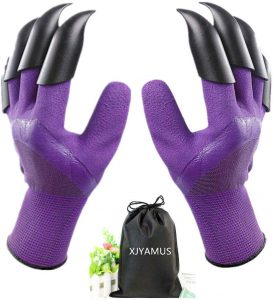 Garden Genie Waterproof Garden Gloves