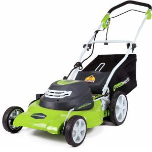 GreenWorks Best Cheap Lawn Mower