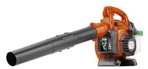 Husqvarna 125B 2-Cycle Gas Handheld Leaf Blower (Renewed)