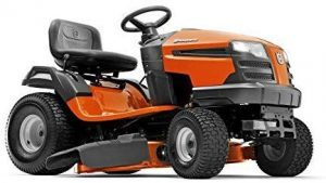 Husqvarna LTH1738 – A Small, Light Lawn Tractor That Is Compatible With A Large Number Of Attachments