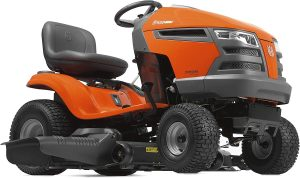 Husqvarna YTH24V54 – A Very Powerful Lawn Tractor That Is Built Around A 24 Horsepower Engine